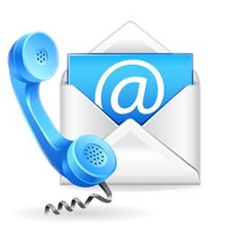 Собираем правильные контактные данные: подтверждение телефона и email-адреса.